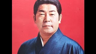 北海道民謡 1966(S41) 唄/三橋美智也 「江差追分」の名人と言われた三浦...