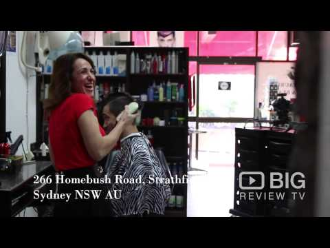 El Taurus Hair and Beauty Salon in Sydney offering Haircut and Hairstyles