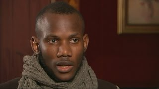 Muslim who saved Jewish hostages fears reprisals | Channel 4 News