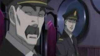 trinity blood Season 1 Episode 1 (english dub)