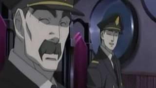 trinity blood Season 1 Episode 1 (english dub)