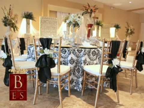 Houston Wedding Reception Hall Special Moments Venue Youtube