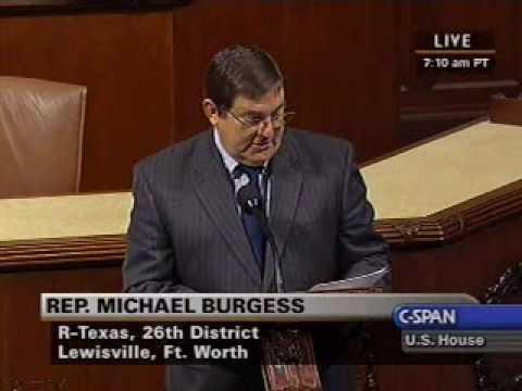 "Burgess: So-Called ""Safe Schools"" Czar Is Dangerous For Our Schoolchildren"