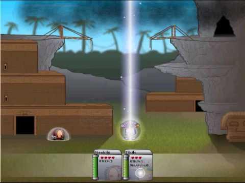 Chaos Faction - (10/15) - Aztec Ruin