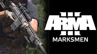 A3 - Marksmen DLC - Overview