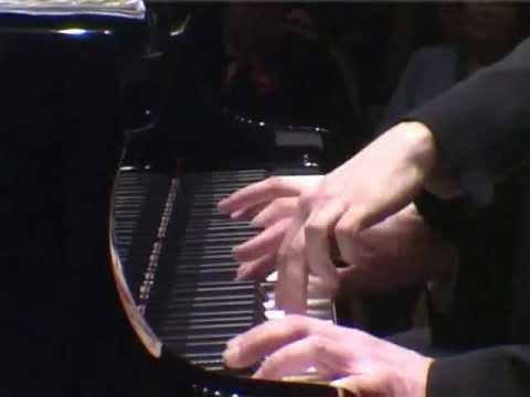 Иоганнес Брамс - Венгерские танцы (переложение для фортепиано в 4 руки). Венгерский танец No 5