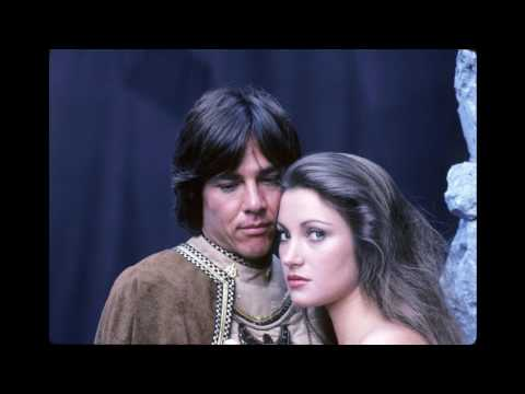 Richard Hatch Apollo Tribute