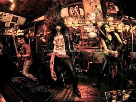 GRIBS - Rock Bersatu