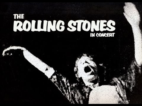 The Rolling Stones - Loving Cup I 1969