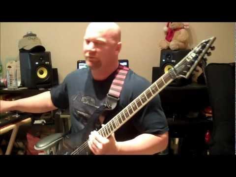 pod hd500 bf double vib - fender blackface amp model - jasons clean guitar tones