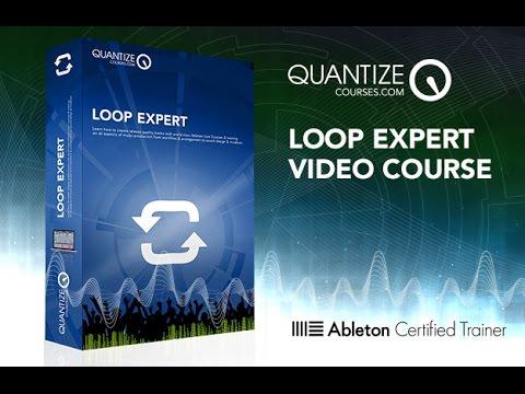 Audio editing tricks in Ableton - Loop Expert Course