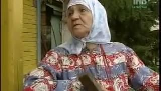 Яланаяклы кыз 3 серия (татарские сериал)