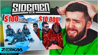 This Sidemen Sunday Got LEAKED!
