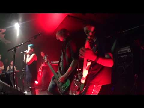 Growndead @ Oak Garage   21.02.2015