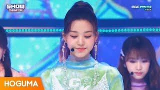 Gambar cover 아이즈원 (IZ*ONE) - 비올레타 (Violeta) 교차편집 (stage mix)