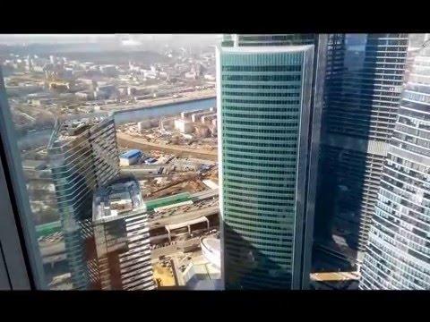 60 этаж
