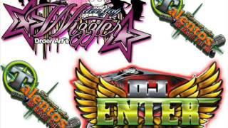 La Nena De Papi - Dj Enter Ft. Dj Wizzter - Talentos De Barrio Full HD