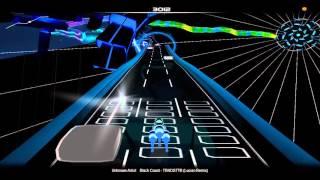 Black Coast - TRNDSTTR (Lucian Remix) AudioSurf
