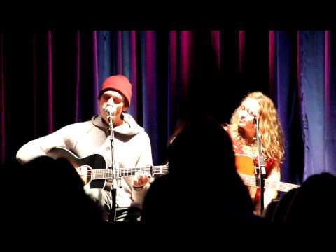 """""""You Must Have Fallen""""- Ben and Sally Taylor- The Red Room @ Cafe 939"""