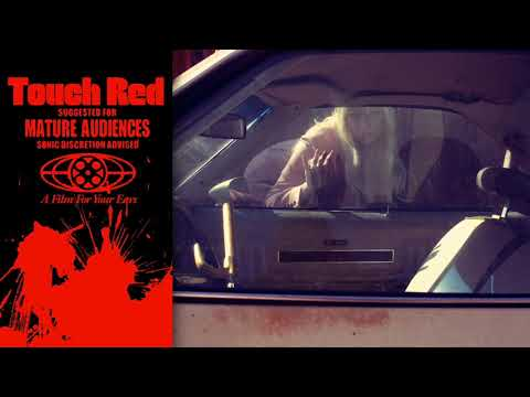 """CHROMATICS """"TOUCH RED"""" (On Film)"""
