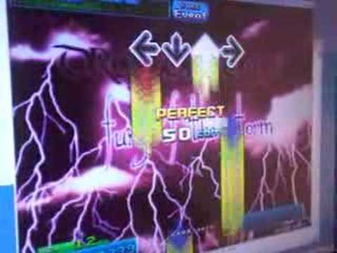 dragonforce fury of the storm para stepmania