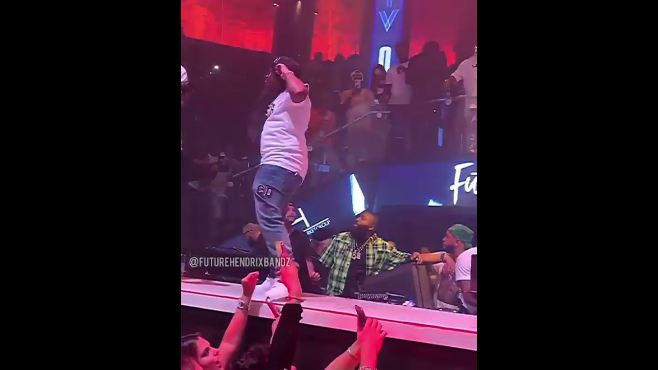 Download Future & Lil Uzi Vert Performed Drinking & Smoking for the First Time!🔥🔥🐐