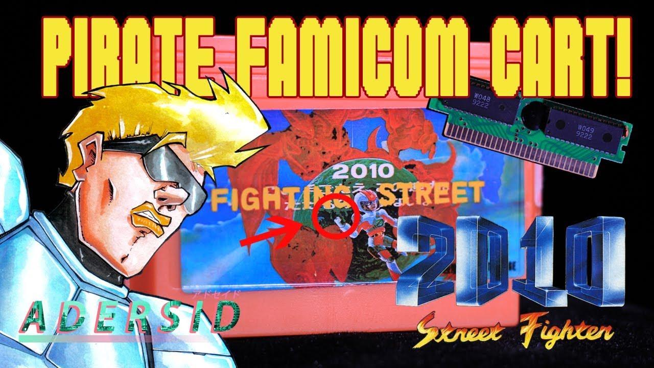 Eng Subs Street Fighter 2010 Jueguito De Family Bootleg