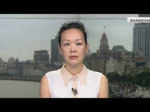 Meimei Ding on the business of fashion in Shanghai
