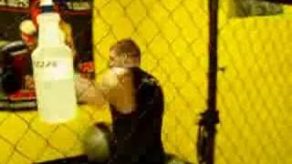 Muay Thai Training Lansing Michigan @ Big House Boxing/mma