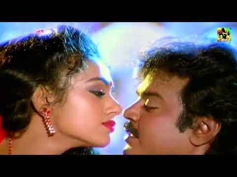பூவான ஏட்டத்தொட்டு SONG  Poovana Yettathottu Song   Vijayakanth Hits  Ilayaraja Hits   Mano Songs