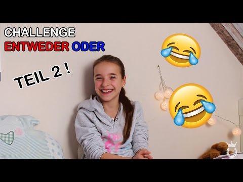 ENTWEDER ODER CHALLENGE TEIL 2 | Marina goes America? | Marina und die Ponys