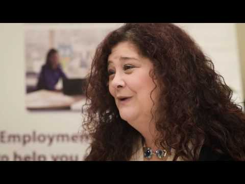 Next-Steps Employment Centres - Start Again