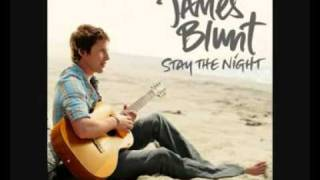 James Blunt - Stay The Night (Buzz Junkies Radio Edit)