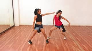 nashe-si-chadh-gayi-befikre-dance-routine-7star-dance-academy