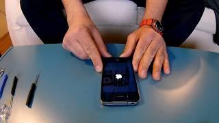 İphone 4 Batarya Değişimi