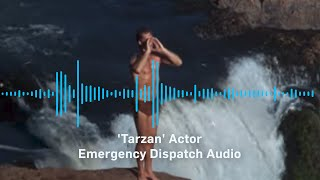 'Tarzan' Actor Emergency Dispatch Audio: Ron Ely's Son Told Cops Father Attacked Mother
