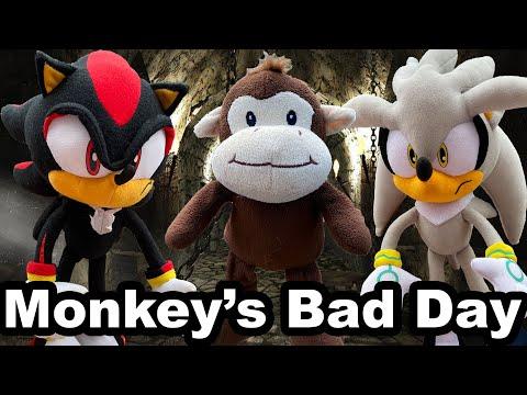 TT Movie: Monkey's Bad Day