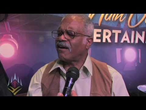 Ted Lange Interview - Isaac Love Boat - Thunder Valley Casino Resort