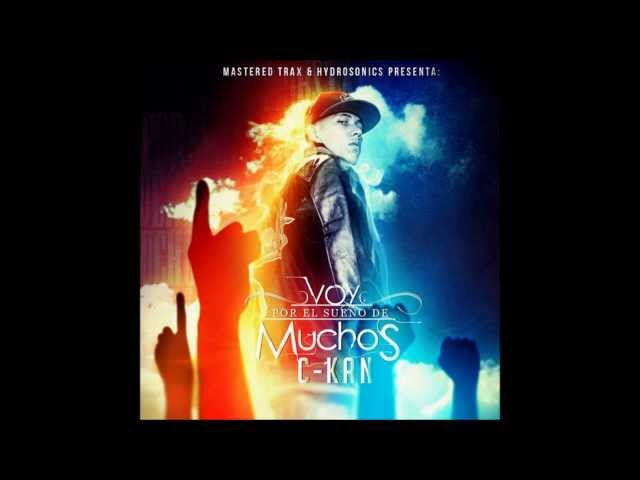 Vuelve (feat. MC Davo) - C-Kan + DESCARGA GRATIS ITUNES m4a Videos De Viajes