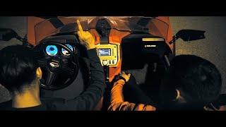 Смотреть клип Vrax & Lafamax - Tas Pas Idée