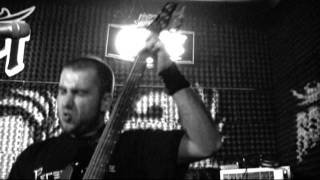 CodeRed - God Of Emptiness (Morbid Angel cover)