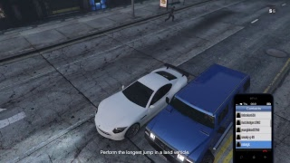 GTA RP all blacked out