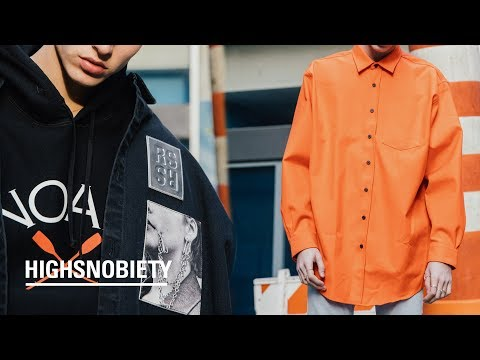 Casual Luxury: How To Wear Oversized Button Down Shirts | ITEMIZED