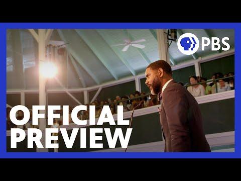 The Black Church   Official Trailer   PBS