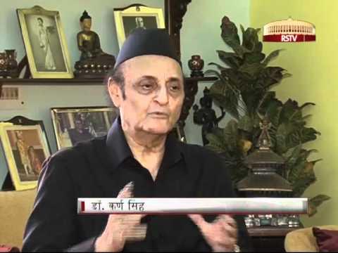 Yaadon Ke Saaye with Dr Karan Singh