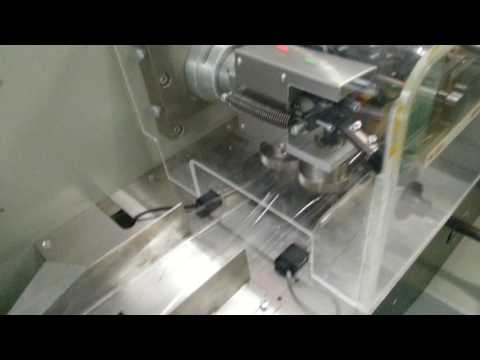 Three Lighter Packaging Machine