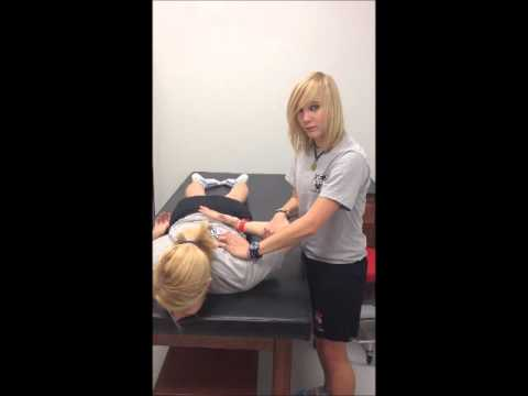 rhomboids mmt 2 youtube rh youtube com Manual Muscle Testing Trunk Upper Extremity Manual Muscle Testing Chart