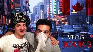 Baixar Vlog Montréal : Jour 2+3 - Réveil en douceur + Partie de frisbee