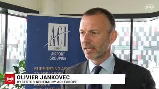 Lotniska regionalne napędzają lokalną ekonomię