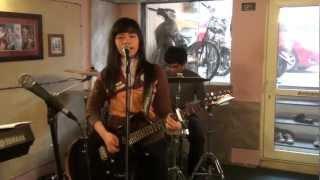Teardrops On My Guitar Cover - Khánh Ly & Huy Sơn HD 1080p